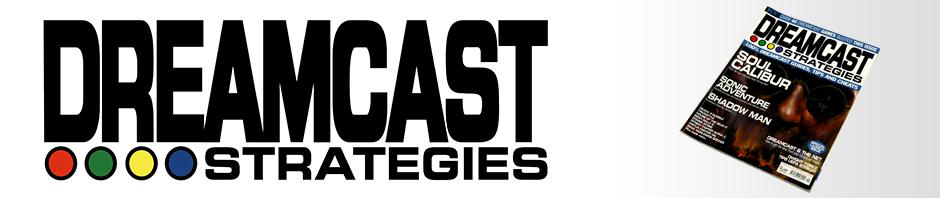 Dreamcast Strategies