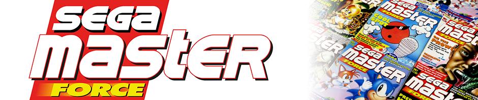Sega Master Force