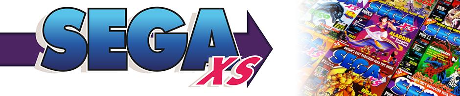 Sega XS