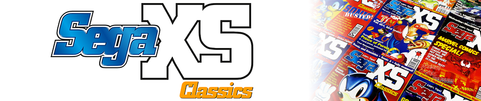 Sega XS Classics